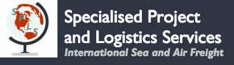 Air and Sea Freight Forwarding Logistics Specialists
